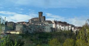 Arcidosso Italy
