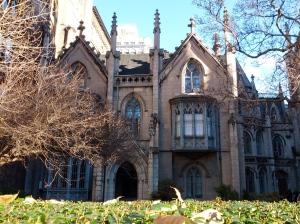 Grace Church, December 5, 2012