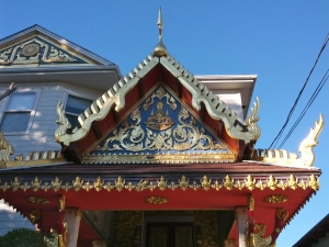 Wat Mongkolratanaram, December 30, 2012
