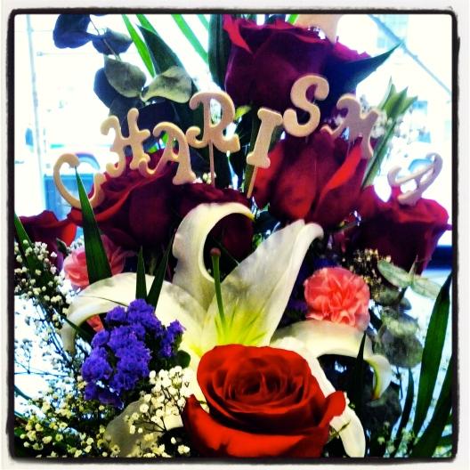 Charisma! March 29, 2013