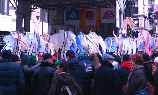 Workers remembered, March 25, 2014