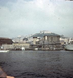 """Boat to Capri,"" May 30, 1964"