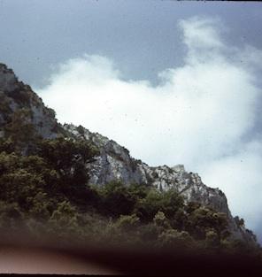 """""""Capri,"""" May 30, 1964"""