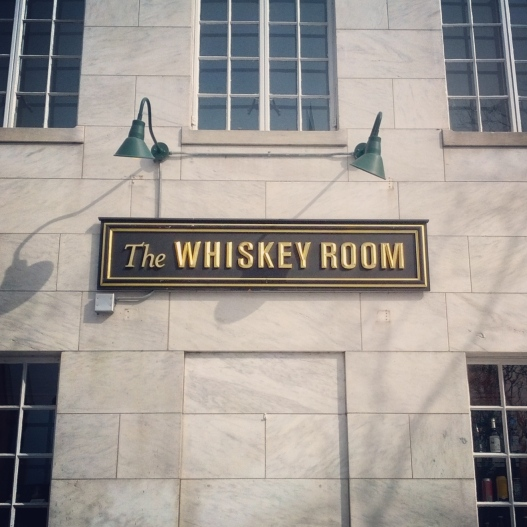 Whiskey symmetry, March 7, 2015