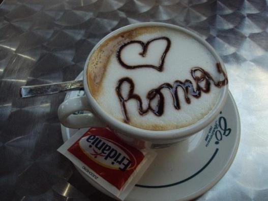 Heart Roma