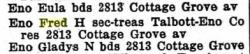 Des Moines City Directory, 1917