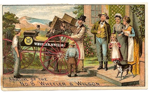 50.-Wheeler-and-Wilson-arrival-poster